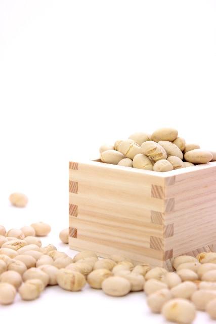 豆まき後の余った豆のレシピは?節分に残った豆のレシピを公開