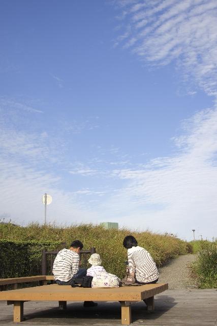 京都で子供とピクニックならここがオススメ。場所や営業時間、駐車場情報も。