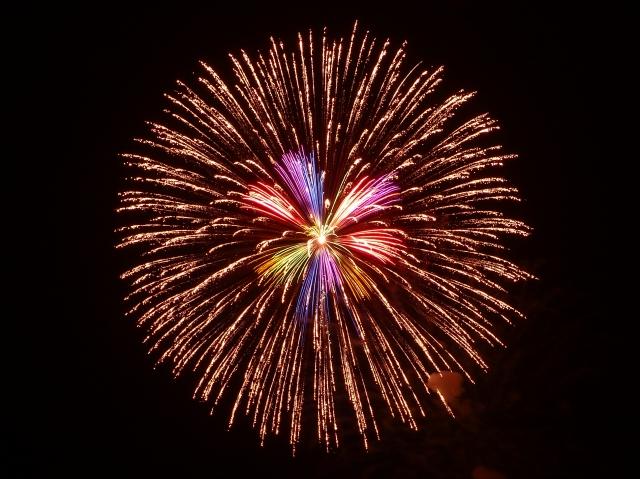 京都の花火大会なら八木で 南丹市花火大会の場所やアクセス。