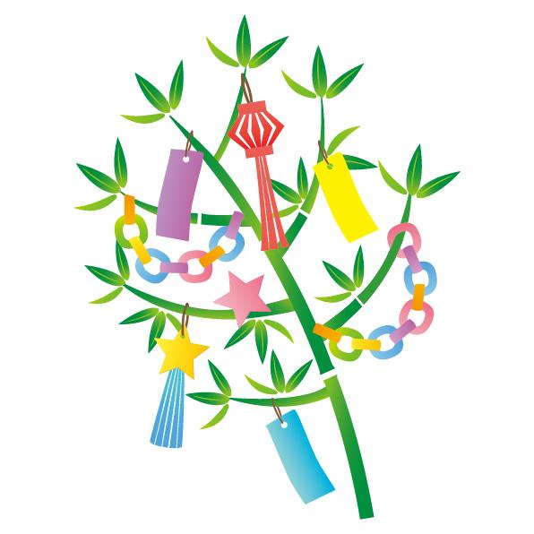 七夕の笹はどこで売ってる?日持ちさせる方法は?飾りを折り紙で作ろう!
