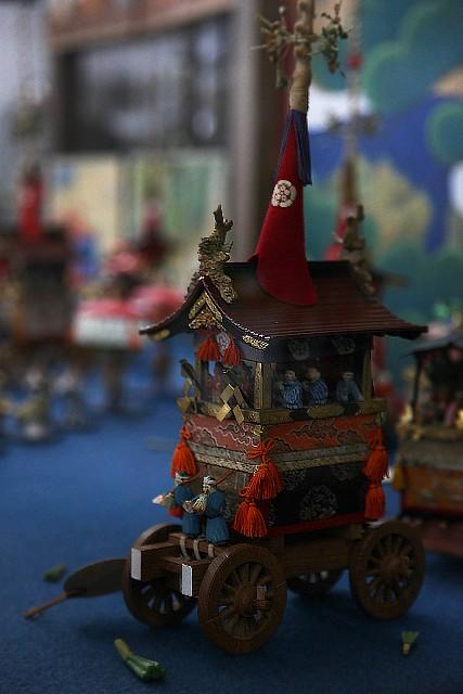 京都の祇園祭のみどころは?山鉾巡行の楽しみ方。夜店はいつまで?