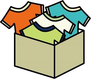 着なくなった子供服の収納方法は?サイズアウトした服の収納の仕方はこれで落ち着きました。