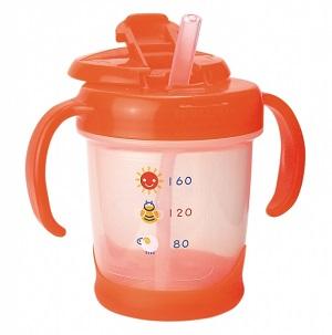 母乳なら夏の飲み物は何あげる?赤ちゃんに飲ませる物は?ストローの練習方法の紹介