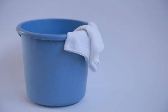 雑巾 臭い 消す 方法